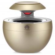 Bocina Portatil Altavoz Bluetooth Pequeño Cisne Huawei AM08 - Dorado