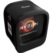 CPU AMD Ryzen Threadripper 1920X (3.5GHz do 4GHz, 38MB (6MB+32MB), C/T: 12/24, TR4, 180W), 36mj