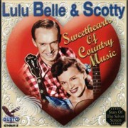 Video Delta Belle,Lulu & Scotty - Sweethearts Of Country Music - CD