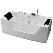 Spatec Vasche idromassaggio - Spatec Vitro 150