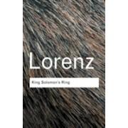 King Solomon's Ring (Lorenz Konrad)(Paperback) (9780415267472)