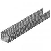 Profil gips carton UD 28 / 0.6 mm