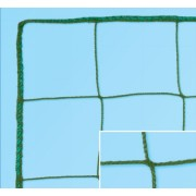Plasa protectie fara nod, fir 3mm, 14x14 cm