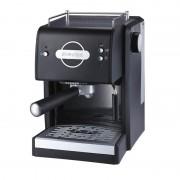 MОЩНОСТ: 1100W НАЛЯГАНЕ: 15 BAR ЦЕДКА ЗА МЛЯНО КАФЕ И ВЪЗМОЖНОСТ ЗА КАФЕ НА КАПСУЛИ
