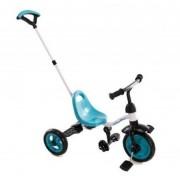 Kikka Boo Dečiji Tricikl wow me – blue (31006020031)