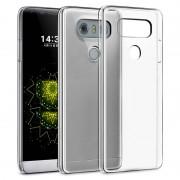 LG Capa de silicone LG G6