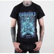 tricou stil metal bărbați Ed Stone Take Your Seat