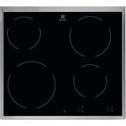 Electrolux staklokeramička ploča za kuhanje EHF6240XXK