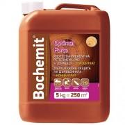 Tratare lemn impotriva insectelor si fungilor - Bochemit Optimal Forte 5 Kg transparent