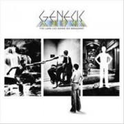 Video Delta Genesis - Lamb Lies Down On Broadway - CD