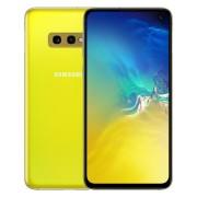Samsung smartphone Galaxy S10e 128GB geel