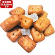 《東急百貨店通販防災》5年保存 〈三立製菓〉氷砂糖入りカンパン 6缶セット