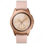 Смарт часовник Samsung SM-R810N GALAXY Watch 42mm, Rose Gold, SM-R810NZDABGL