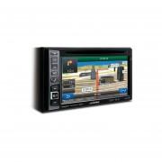 "Autoestéreo Con GPS Alpine INE-W960S Pantalla 6.1"" Bluetooth"