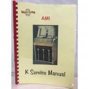 AMI K Jukebox Service Manual