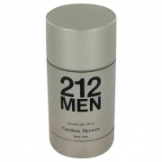 Carolina Herrera 212 Deodorant Stick 2.5 oz / 74 mL Fragrance 414599