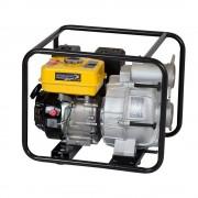 "Motopompa benzina STAGER GTP 80, 4510000080, 3"", 78 mc/h, motor 4 timpi"