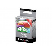 Lexmark Tinta LEXMARK 18YX143E