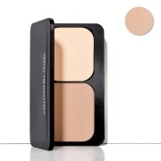 Young Blood Youngblood Pressed Mineral Foundation, Honey (8 g)