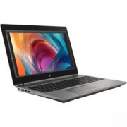 Лаптоп HP ZBook 15 G6 Intel® Core ™ i7-9850H processor 2.6 GHz base frequency, 15.6 инча, 6TR61EA