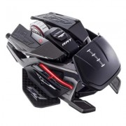 Mad Catz R.A.T. Pro X3 Gaming Mouse (USB/Black/16000dpi/10 Buttons) - MR05D