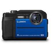 Panasonic Lumix DC-FT7 Câmara Aquática Profissional 4K Azul