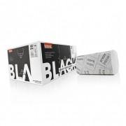 Satino Black Handdoek ZZ 160803 Satino black 25x23cm ZZ 2L (160803)