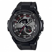 casio g-shock GST-210B-1A reloj digital analogico serie G-STEEL - negro