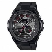 casio g-shock GST-210B-1A reloj digital analogico serie G-STEEL - negro