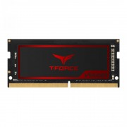 SODIMM, 8GB, DDR4, 2666MHz, Team Group Elite T-Force Vulcan, 1.2V, CL18 (TLRD48G2666HC18F-S01)