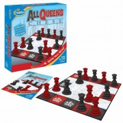 Thinkfun Strategy Game All Queens Chess 543450