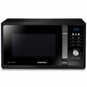 Cuptor cu microunde Samsung MG23F301TAK 800W Black
