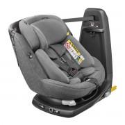 Bebe Confort Cadeira-auto AxissFix Plus I-Size Sparkling Greycinzento- TAMANHO ÚNICO