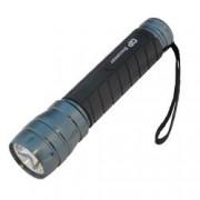 Gp Batteries Torcia Cree LED 5W 180lm in alluminio anodizzato