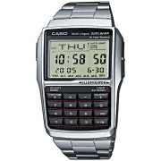 Orologio uomo casio calculator dbc-32d-1a