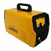 Invertor de sudura MMA/TIG (AC/DC) ProWELD TIG-250P, 230 V, 6.5 kVA/11.2 kVA, 10-220 A