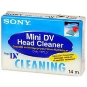 Sony mini DV kaseta za čišćenje glave