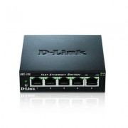 Switch DES-105 5port D-LINK