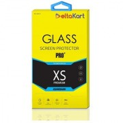 Micromax Canvas Juice 4G Tempered Glass Screen Guard By Deltakart