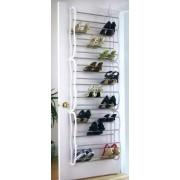 Etajera de pantofi pentru usa - 36 perechi