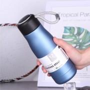 Termos Sport Bottle cu perete dublu din inox, 350 ml