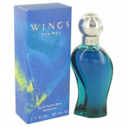 WINGS by Giorgio Beverly Hills Eau De Toilette/ Cologne Spray 1.7 oz