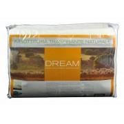 Dream imbottitura matrimoniale cm 200x250 lana merino per sacco piumino