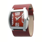 EOS New York CAPONE WIDE Watch Sand/Brown 31LB