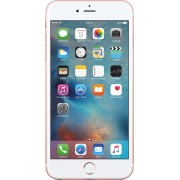 Apple iPhone 6s Plus - 64GB - Roségoud