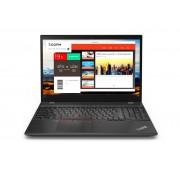 """Lenovo ThinkPad T580 20L90021CX Intel i5-8250U/15.6""""FHD IPS/8GB/512GB SSD/MX150 2GB/FPR/SCR/3Y/UK/Win10 Pro"""