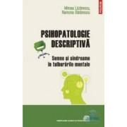 Psihopatologie descriptiva - Mircea Lazarescu Ramona Baranescu