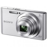 Digital Camera DSC-W830 Silver