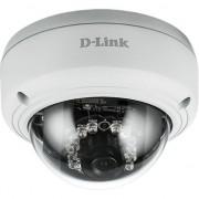 Camera de supraveghere D-Link Vigilance, Full HD, Outdoor, Vandal-Proof, PoE, Dome