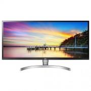 Monitor LG 34WK650 - 34'', LED, FHD, 21:9, IPS, DP, 2x HDMI, repro
